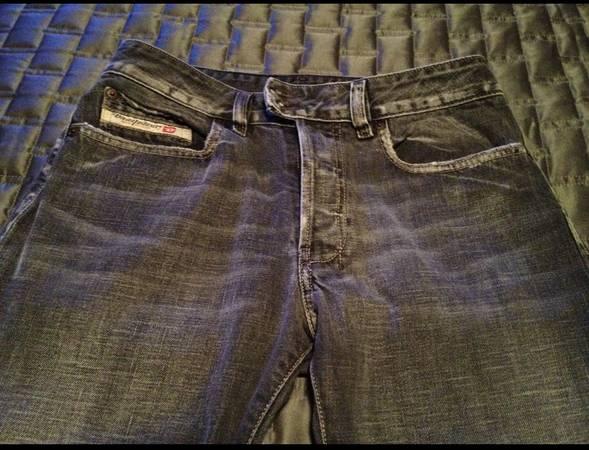 Photo DIESEL Jeans - Men - $30 (LakeviewChicago)