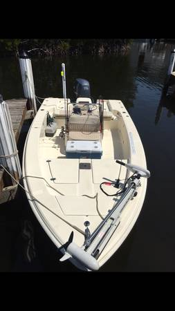Photo Excellent Deal on A Skout Sport Fishing Boat - $14,900 (Barrington)