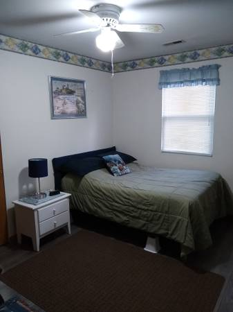 Photo Furnished Room for Rent near O39Hare (Franklin Park)