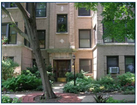 Photo Furnished one bedroom in Loyola Cus (rent covers all utilities) (Rogers Park by lake)