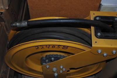 Photo GRACO hose reels - $200 (Oak Forest)