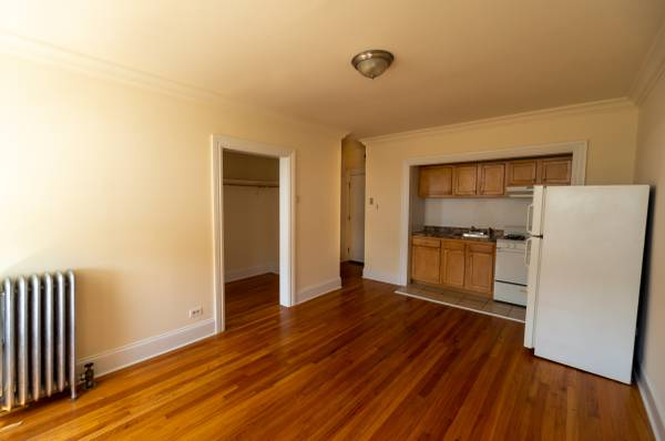 Photo Great studio in great location, get 2 mo free w 18 month lease (Logan Square)