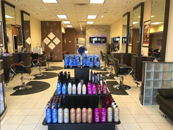 Photo Hair Salon For Sale (Naperville)