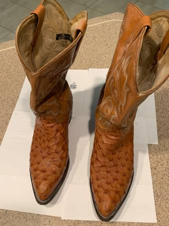 Photo J Chisholm Boots and Boot Jack - $175 (Barrington)