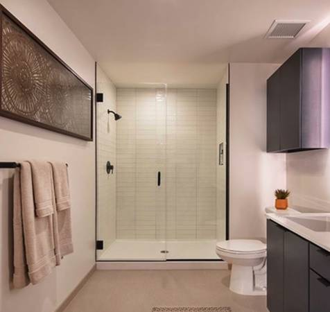 Photo New Construction Huge 1 bed Old Town  wd  Fitness Center (Old Town, Lincoln Park, Downtown)