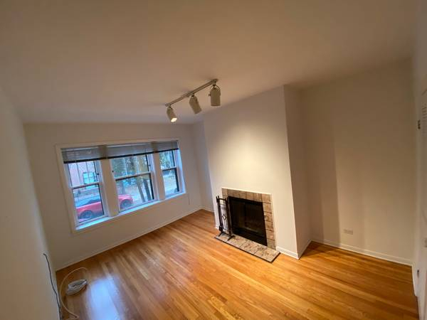 Photo One bedroom apartment - heart of Wicker and great space (Wicker ParkBucktown)