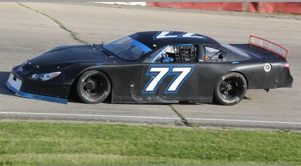 Photo Super Late Model Race Car Parts  More - $1,234,567 (Elmhurst)