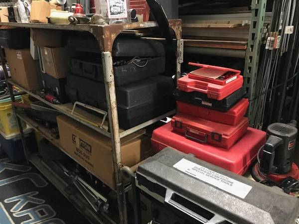 Photo TOOLS, TOOLS, TESTERS - $2,000 (Chicago North)