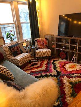 Photo Vintage Wicker Park 1 Bedroom Apt - 915 - 630 (Wicker Park)