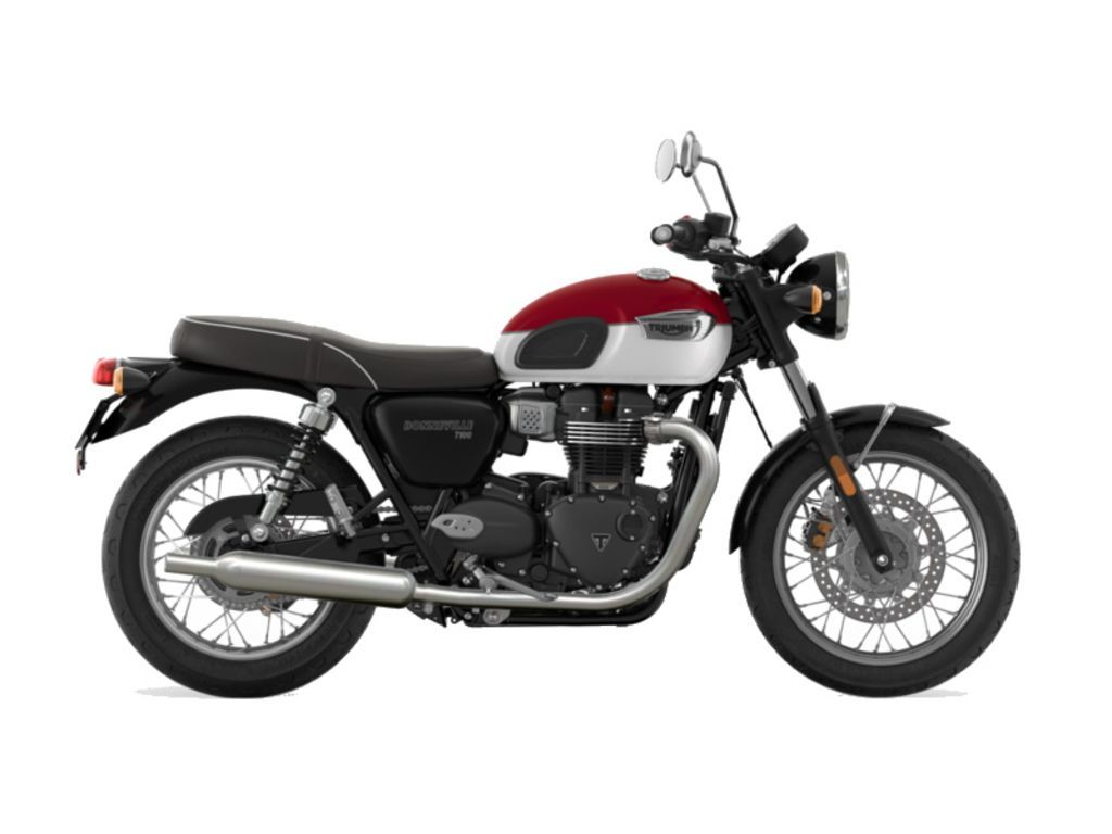 Photo 2022 Triumph Standard Motorcycle  $11000