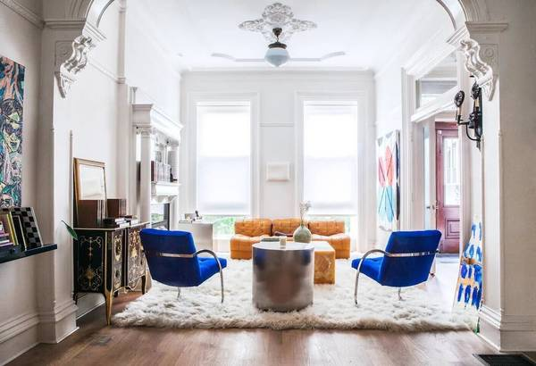 Photo charming One of a kind Single Family Home in the West Loop for longer (Chicago, IL)