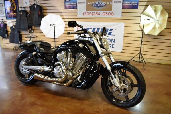Photo 2013 Harley Davidson Vrod Muscle VRSCF V-Rod Custom - $9,500 (Lathrop)