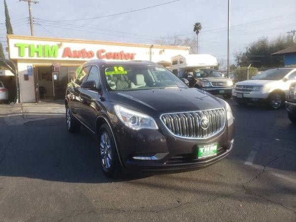 Photo 2014 Buick Enclave Leather 4dr Crossover - $14499.00 (2014 Buick Enclave Leather 4dr Crossover)