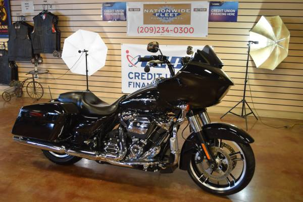 Photo 2019 Harley Davidson Road Glide Special FLTRXS Touring - $22,500 (Lathrop)