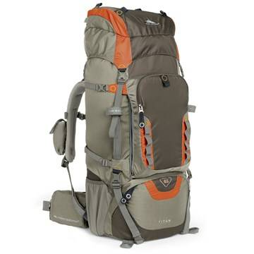Photo 65L Backpacking Packs (2x) - $50 (Chico)