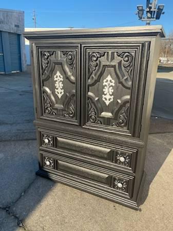 Photo Armoire dresser - $250 (Chico)