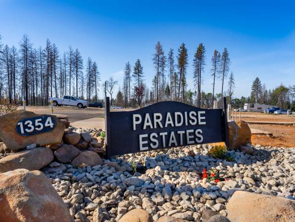 Photo BRAND NEW HOMES AT PARADISE MOBILE ESTATES CALL FOR MORE INFO (Paradise)