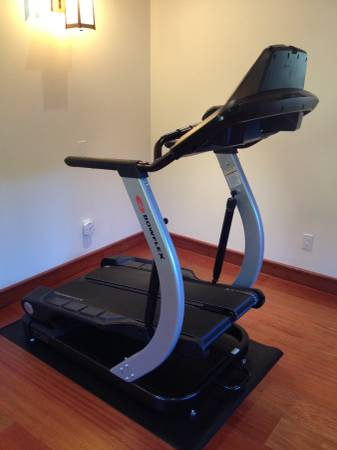 Photo Bowflex Treadclimber TC200 - barely used - $1000 - $1000 (Browns Valley)