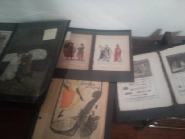 Photo Estate Moving Sale items that can not be moved make a offer (Citrus heights)
