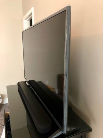 Photo LG 50 inch 4K Smart HD TV with HDR - $280 (Chico)