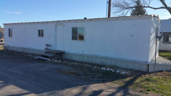 Photo Minor help in exchange for cheap 3 bedroom trailer (Chico)