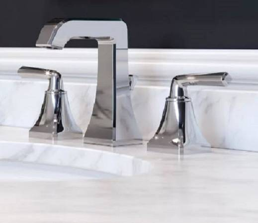 Photo Pfister quotPark Avenuequot Lavatory Faucet With Pop-Up Drain - $150 (Red Bluff)