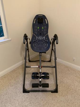 Photo inversion table-brand new teeter hang ups - $199 (chico)