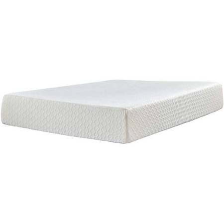 Photo 12 inch king size memory foam mattress (West side of Columbus)