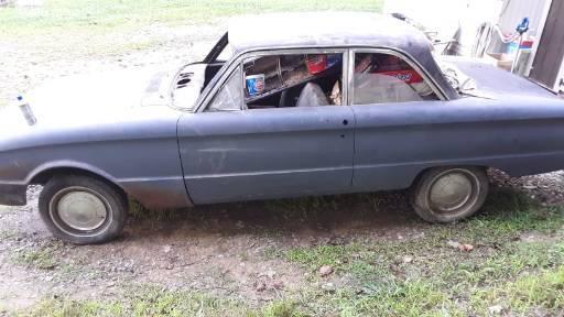 Photo 1960 Ford Falcon - $2200