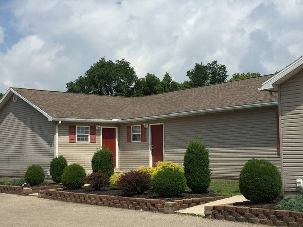 Photo 2 Bdr  3 Bdr Apartments for Rent (988 Sulphur Spring Rd, Chillicothe, OH)