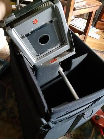 Photo 4x5 studio camera - $150 (Columbus)