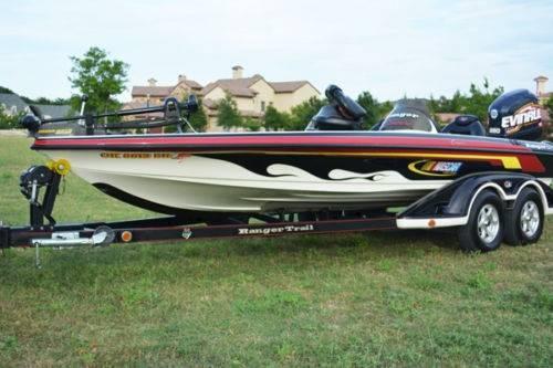 Photo BRAND NEW Ranger Bass Boat Fully Loaded - $10,300
