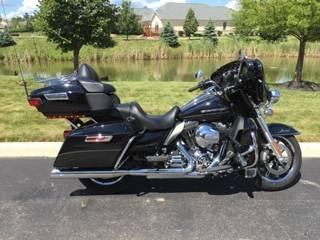 Photo Harley Ultra Classic - $11,500 (Dublin)