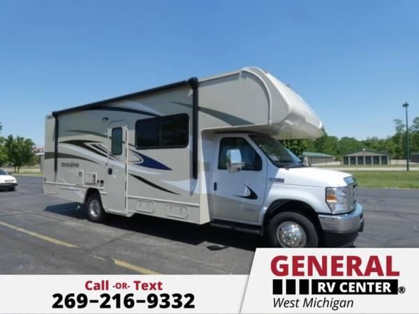 Photo Motor Home Class C 2022 WINNEBAGO Minnie Winnie 26T - $134,018 (General RV - West Michigan)