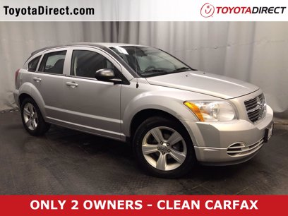 Photo Used 2010 Dodge Caliber SXT for sale
