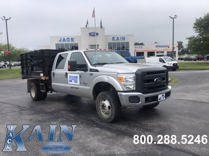 Photo Used 2015 Ford F350 XL for sale