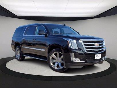Photo Used 2016 Cadillac Escalade ESV 4WD Luxury for sale