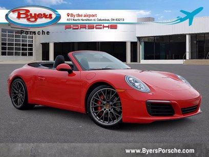 Photo Used 2017 Porsche 911 Carrera S for sale