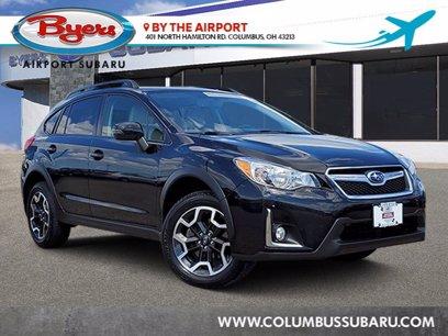 Photo Used 2017 Subaru Crosstrek 2.0i Limited for sale
