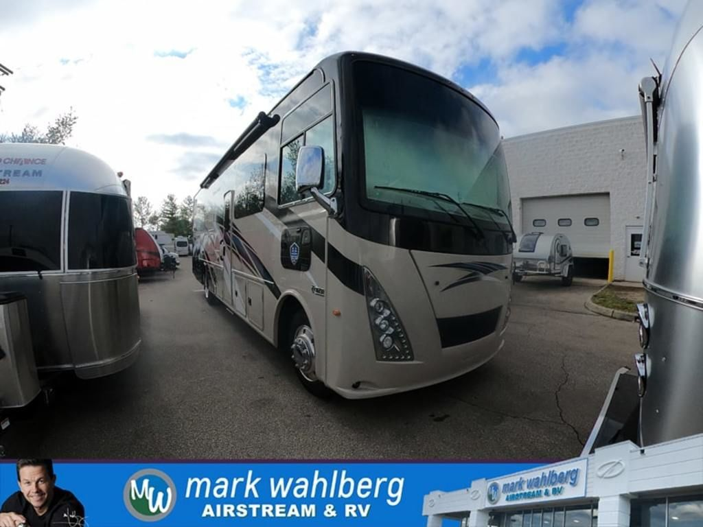Photo 2021 Thor Motor Coach Windsport 34J $139411