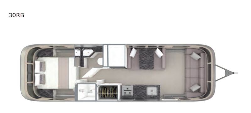 Photo 2021 Airstream Rv Travel Trailer RV  $163550