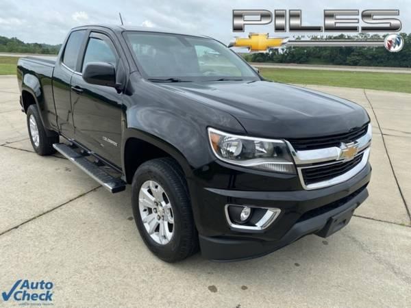 Photo 2016 Chevrolet Colorado LT - $28,411 (_Chevrolet_ _Colorado_ _Truck_)