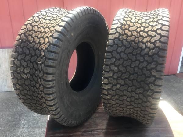 Photo 2) Carlisle 26-12-12 Turf Tires - $160 (Owensville)