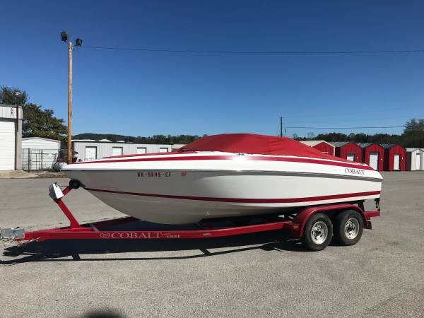 Photo Cobalt Boat for Sale - $15000 (CINCINNATI)
