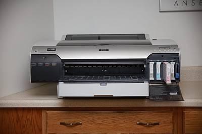 Photo Epson Stylus Pro 4880 Printer - $525 (Liberty)
