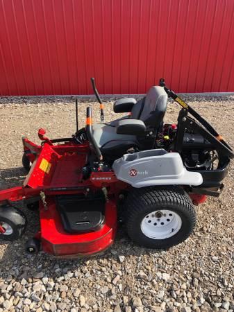 Photo Exmark Lazer Z Zero Turn Mower Dealer Serviced 1 Owner - $4200 (Franklin, Indiana)