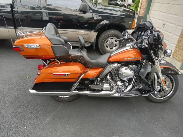 Photo Harley Ultra Limited - $17,500 (Cincinnati)