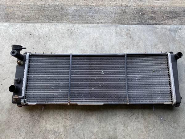 Photo Jeep xj radiator off 2000 - $40 (Cincinnati)