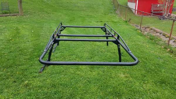 Photo Kargo Master Ladder Rack - $300 (Fort Mitchell)