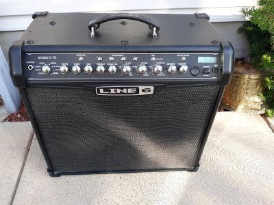Photo Line 6 Spider IV (75 Watt)  in new condition - $200 (Morrow Maineville)